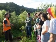 CVNZ Saturday planting